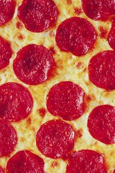 Fondo de pantalla / Pizza