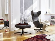 Vitra – Furnishing / Lighting / Homeware