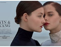 """Check out new work on my @Behance portfolio: """"L'Officiel BR"""" http://be.net/gallery/59836725/LOfficiel-BR"""