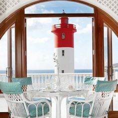 In a State of Luxe: Wanderluxe Wednesday : Oyster Box Hotel, Umhlanga Rocks, South Africa Porches, Africa Destinations, Romantic Destinations, Travel Destinations, Holiday Destinations, Durban South Africa, Kwazulu Natal, Beautiful Places In The World, Amazing Places