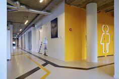 ontwerp en bouwkunde, studio72 - Project - Kantoor inrichting Ozebo - Image-8