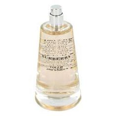 Burberry Touch Perfume By Burberry Eau De Parfum Spray Tester. Launched by the design house of burberry in burberrys touch is classified as a refreshing, Perfume And Cologne, Perfume Bottles, Boucheron Perfume, Burberry Touch, Perfume Testers, Burberry Perfume, Perfume Genius, Parfum Spray, Sprays