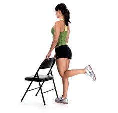 exercícios-para-afinar-as-coxas-flexão-de-joelhos-em-pé