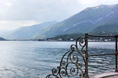Bellagio - Como Lake - Italy