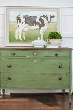 361 best green painted furniture ideas images in 2019 painted rh pinterest com