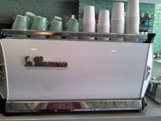 Little Sister Coffee Maker. Little Sister Coffee Maker is an offshoot of Parlour coffee. The drinks menu is the same. You also get consistency of quality