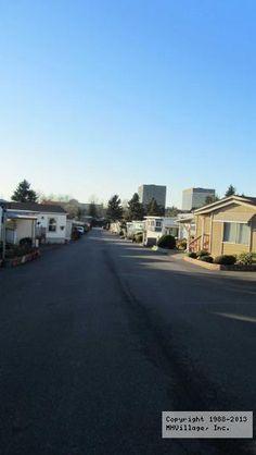 Bow Lake Residential Comm In Seatac WA Via MHVillage