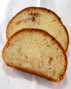 One Perfect Bite: Yeasted Walnut Bread from Southern Burgundy - World Bread Day