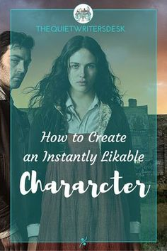 People, characters, are pretty much the reason we read any story. Your MC doesn't have to be perfect, they don't even have to be all that nice, but there is one single important thing they must do to gain the readers' admiration.