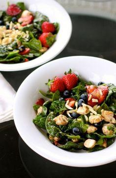 Salad delish