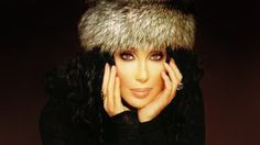 Cher 2012 - like always, love the hat