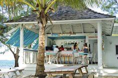 Da Conch Shack, Turks and Caicos