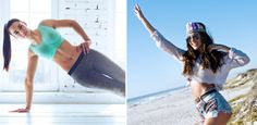 Endlich+bauchfrei+tragen:+DAS+sind+die+5+effektivsten+Bauchübungen!