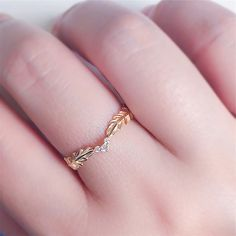 Seraphina Cute Crystal Heart Angel Wings Leaf Band Ring Cute Simple Angel Wings Heart Gold Ring Fashion Jewelry for Teen Girls for Graduation – www. Gold Rings Jewelry, Hand Jewelry, Simple Jewelry, Silver Rings, Cute Rings, Pretty Rings, Simple Ring Design, Gold Heart Ring, Bracelets
