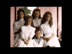 Romanov Sisters Tribute - YouTube
