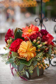 Designer Choice at Oceana Florists. Your local flower shop. Fall Floral Arrangements, Wedding Flower Arrangements, Floral Centerpieces, Flower Bouquet Wedding, Tall Centerpiece, Centerpiece Wedding, Flower Bouquets, Bridal Bouquets, Bridesmaid Bouquets