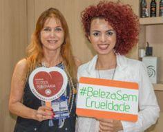 Surya Brasil, única marca orgânica na Beauty Fair, lança linha Cacheou! para cabelos crespos e cacheados
