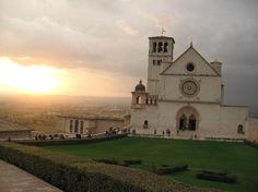 Hotel Berti (Assisi, Italy) - Hotel Reviews - TripAdvisor