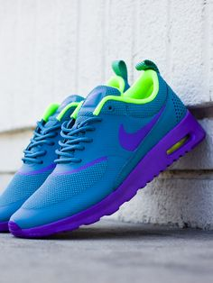 nike air max thea and other stories