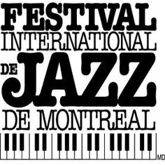 Montreal Jazz Festival #jazz #music #posters