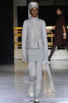 Rick Owens | Fall 2014 Ready-to-Wear Collection | Style.com