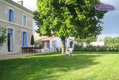 Maison La Lievre - Charente Maritime - France - Family Friendly Holidays