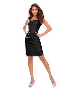1a68e37bdd5 40 images délicieuses de inspiration couture   petite robe noire ...