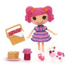 how to draw lalaloopsy dolls step by step - - Yahoo Image Search Results