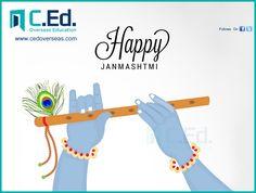 May Lord Krishna's flute fill the melody of love in your life. #HappyKrishnaJanmashtami http://bit.ly/2bHdcX8 #Janmashtami  #Fortune #KrishnaJanmashtami #delhi #ced