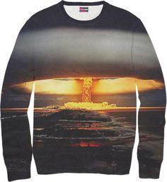 Image of Kaboom sweater