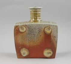 Phil Rogers  | A bottle Vase, circa 2004