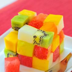 Nature's candy #fruitsalad