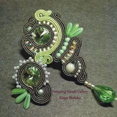Kina hand made: Asymetryczne