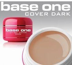 Cover dark 30 gr Light Covers, Uv Led, Nailart, Dark, Building, Gelee, Nail Polishes, Buildings, Ceiling Lights