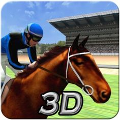 Virtual Horse Racing is the most realistic horse racing game on smartphone. Virtual Horse Racing, Horse Racing Bet, Casino Royale, Android, Challenges, Horses, Games, Animals, Amazon