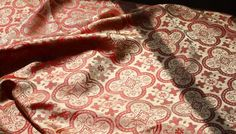 Image from http://www.beautifulfloors.com/wp-content/uploads/2014/09/Quatrefoil-fabric-design.jpg.