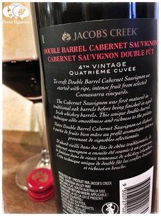 Jacob's Creek Double Barrel Cabernet Sauvignon 4th Vintage, Conawarra, South Australia - Social Vignerons