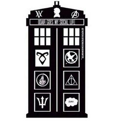 Superwholock for ever