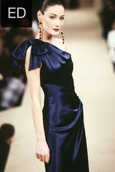 Janvier 1997. Haute couture été 1997. Getty Images.