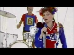 Toni Basil - Mickey (extended version) I'm a new Toni Basil Fan! This is the only song I have known since the 80's but she has done quite a bit before this and after this:)