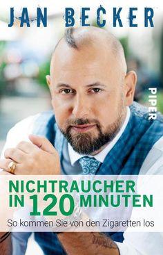 Nichtraucher in 120 Minuten von Jan Becker (2016, Taschenbuch) NEU