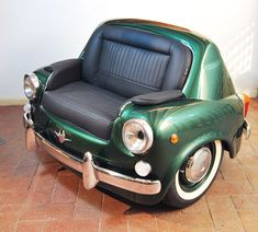 » Custom furniture