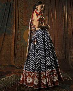 A-Line Wedding Dresses Collections Overview 36 Gorgeou… Garba Dress, Anarkali Dress, Long Anarkali, Indian Designer Outfits, Indian Outfits, Deepika Padukone Dresses, Dandiya Dress, Indian Gowns Dresses, Lehenga Designs