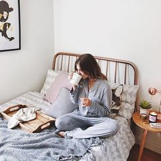 hygge at home Lovely Nails lovely nails ewa beach prices Hygge, My New Room, My Room, Chill Pill, Stay In Bed, Breakfast In Bed, Lazy Days, Cosy, Decoration