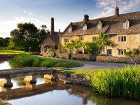 Ask Wendy: How Do I Find Rental Cottages in England's Cotswolds?