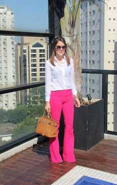 Look-do-dia-AG-GUERREIRO-Carmen-Steffens-Lari-Duarte-pink-hermés-Birkin-