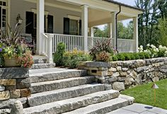 Traditional Home Stone Walls Design, Pictures, Remodel, Decor and Ideas - page 11