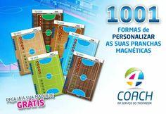 1001 formas