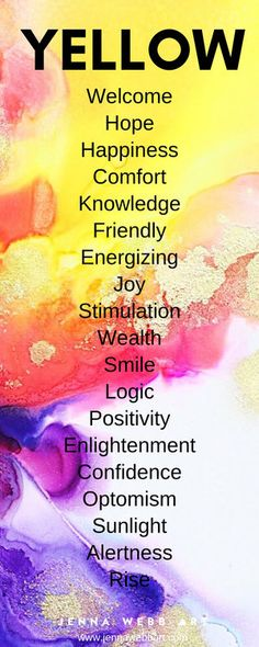 color psychology and color therapy Psychology Quotes, Color Psychology, Personality Psychology, Health Psychology, Jenna Webb, Zealand Tattoo, Colors And Emotions, Color Meanings, Mellow Yellow