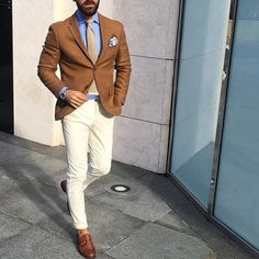 Make sure to follow our account ✔@BestOfMenstyle for the best of class and style By @melikkam